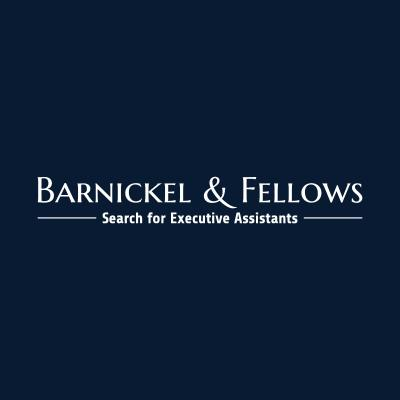 BARNICKEL & FELLOWS