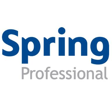 Spring Professional Engineering