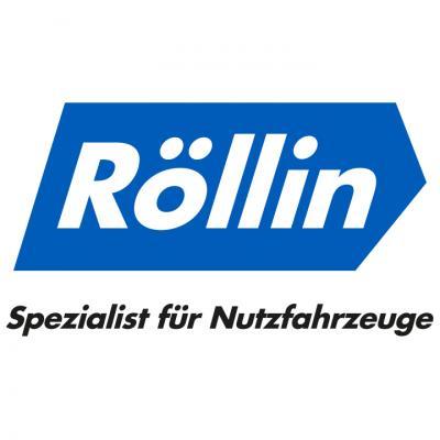 Bruno Röllin AG Spezialist für Nutzfahrzeuge