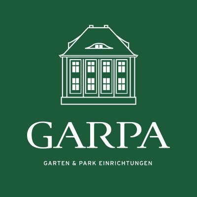 Garpa Garten & Park Einrichtungen