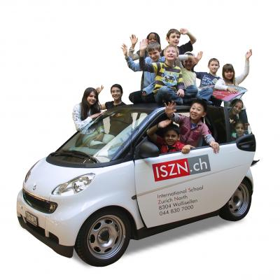 International School - Zurich North (ISZN)