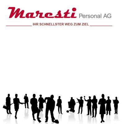 Maresti Personal AG