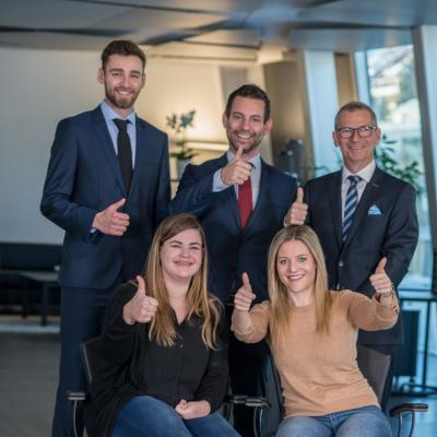 TRB Treuhand-, Revisions- und Beratungs AG
