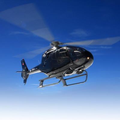 Helikopterflug.ch