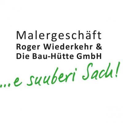 Malergeschäft Wiederkehr & Die Bau-Hütte GmbH