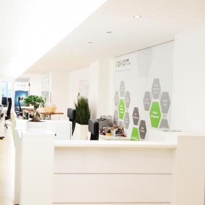 eviom Schweiz GmbH
