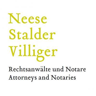 Neese Stalder Villiger, Rechtsanwälte und Notare