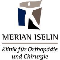 MERIAN ISELIN, Klinik für Orthopädie und Chirurgie