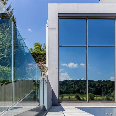 Architekturbüro Rudolf Remund AG