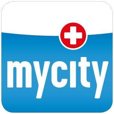 mycity media ag