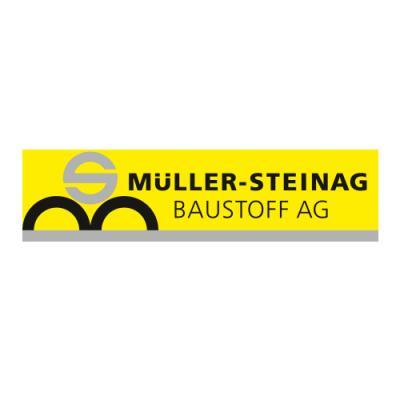 MÜLLER-STEINAG BAUSTOFF AG