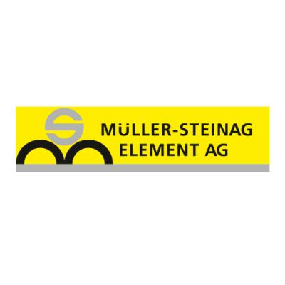 MÜLLER-STEINAG ELEMENT AG