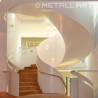 MetallArt Treppen AG