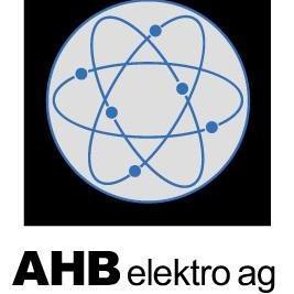 AHB elektro ag