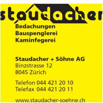 Staudacher + Söhne Kaminfegerei AG