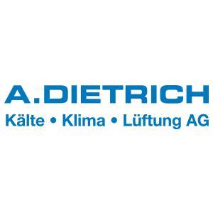 A. Dietrich Kälte – Klima – Lüftung AG