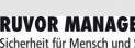 RUVOR MANAGEMENT AG