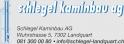Schlegel Kaminbau AG