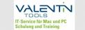 Valentin-Tools