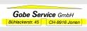 Gobe Service GmbH