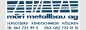 Möri Metallbau AG