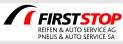 First Stop Reifen & Auto Service AG