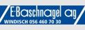 Emil Baschnagel AG