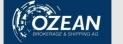 Ozean Brokerage & Shipping AG