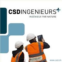CSD INGÉNIEURS SA