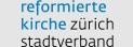 Reformierter Stadtverband Zürich