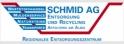 Schmid AG Entsorgung und Recycling