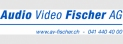 Audio Video Fischer