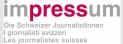 impressum - Die Schweizer JournalistInnen