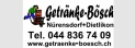 Getränke-Bösch AG