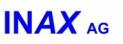 INAX AG