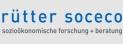 Rütter Soceco AG