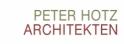 Peter Hotz Architekten AG / SIA