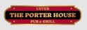 The Porter House Uster