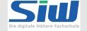 SIW Höhere Fachschule für Wirtschaft und Informatik AG