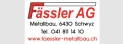 Fässler AG Metallbau