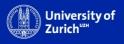 Universität Zürich, Institut für Mathematik
