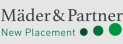 Mäder & Partner AG New Placement