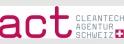 act Cleantech Agentur Schweiz AG