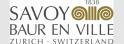 Savoy Hotel Baur en Ville AG