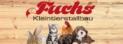 Fuchs Kleintierstallbau
