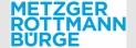 Metzger Rottmann Bürge Partner AG
