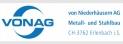 von Niederhäusern AG Metall- und Stahlbau